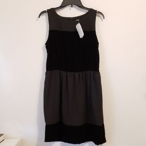 NWT! Maison Jules Sleeveless Dress
